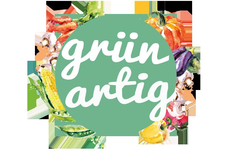 grünartig – vegan kochen, reisen und handeln