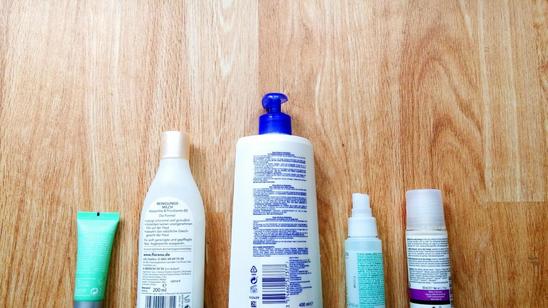 Tausende Inhaltsstoffe auf unseren Kosmetikprodukten: Welche brauchen wir wirklich?