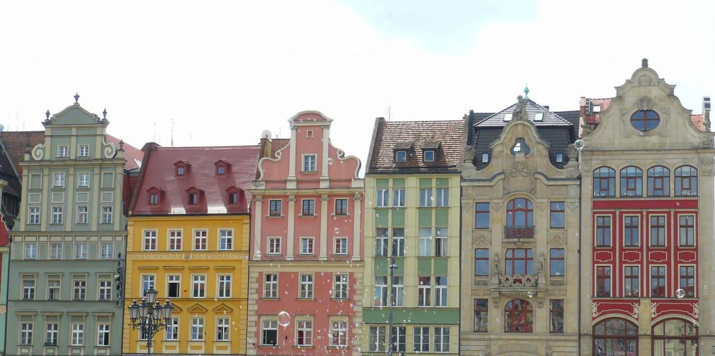 Bericht über unsere Rundreise durch Polen mit Tipps für Veganer und Vegetarier