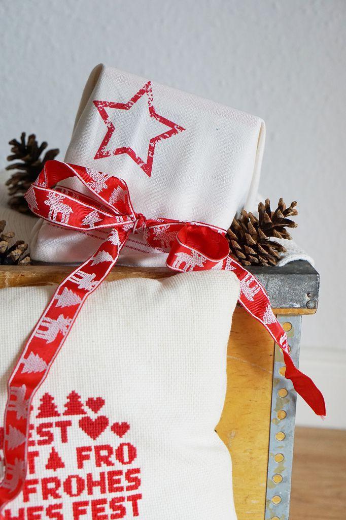 Geschenkpapier Alternative Stoff 02