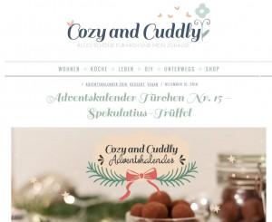 cozyandcuddle
