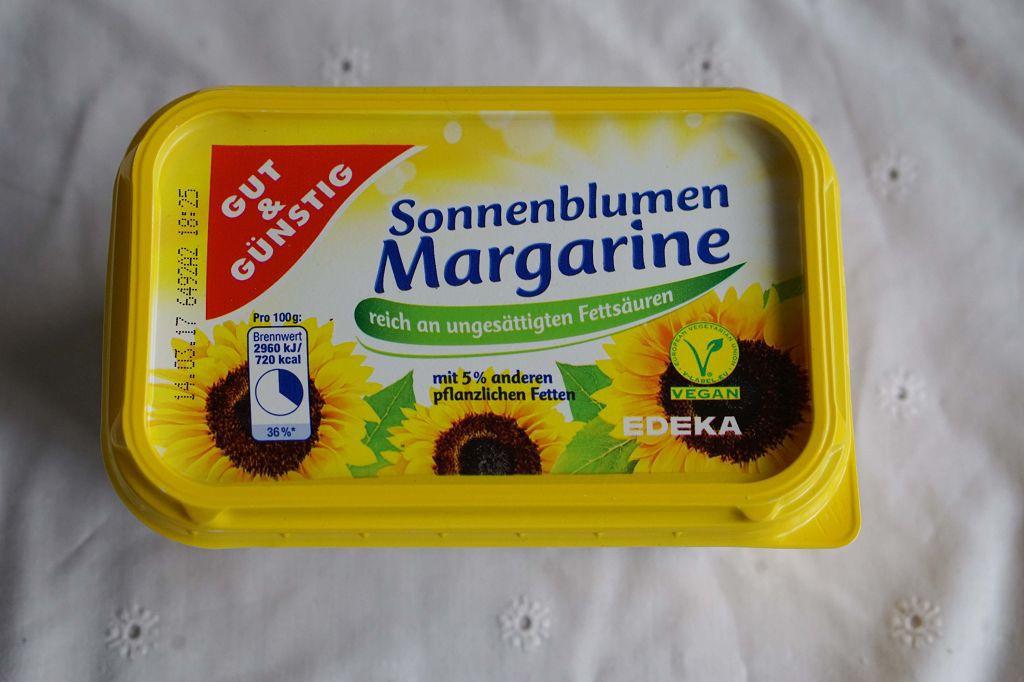 margarine-vegan